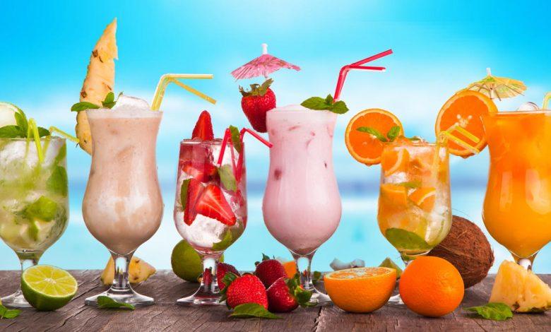 משקאות לקיץ