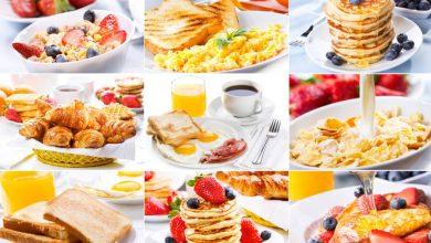Photo of ארוחות בוקר סביב העולם